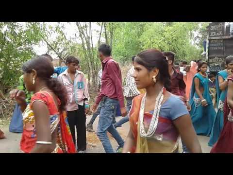 Rajasthan banswara semaliya  vijay makwana ki sadi dance  bhatiji no melo