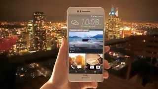 HTC Desire 728 Dual sim Commercial