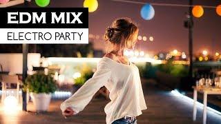 download lagu New Edm Mix - Electro House & Bigroom Party gratis