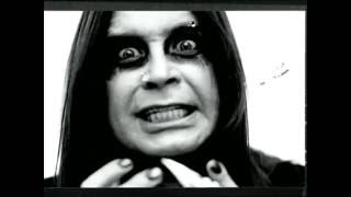 "OZZY OSBOURNE - ""I Just Want You"" (Official Video)"