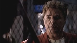 Nash Bridges - Nash Reunites With Bobby (Season 3)