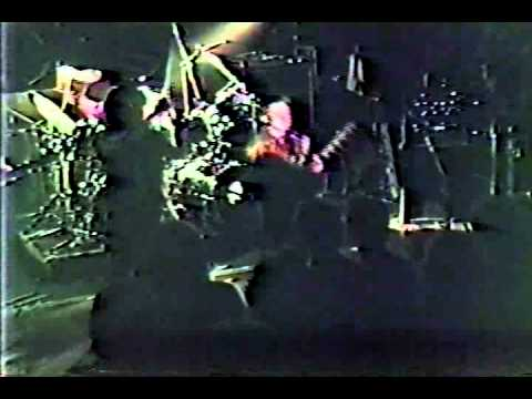 Blue Oyster Cult / Imaginos Tour 7/4/1989:
