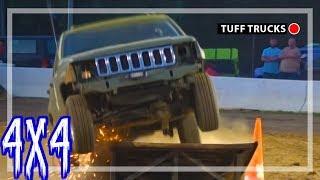 Tuff Trucks at The Buck Motorsports Park 5-18-2019