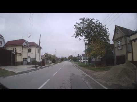 Нальчикский троллейбус. Маршрут №1Н // Nalchik Trolley. Route Number 1N