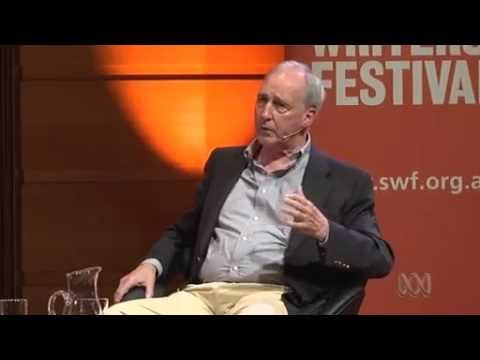 Former Australian Prime Minister Paul Keating - After Words