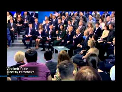 Kerry Accuses Russia of Ignoring Geneva Agreement on Ukraine