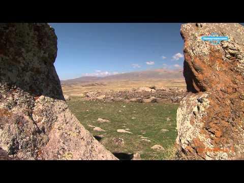 Древнейшая обсерватория Караундж (армянский Стоунхендж)