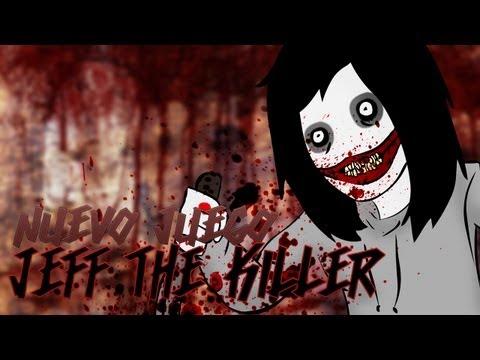 Nuevo juego de Jeff The Killer con Bersgamer