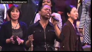 Watch Brooklyn Tabernacle Choir Awesome God video