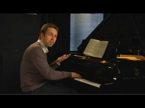 Leif Ove Andsnes on Mozart's Piano Concerto No. 23