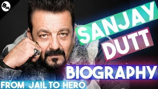 Sanjay Dutt Biography Movie  from BoosterMinds