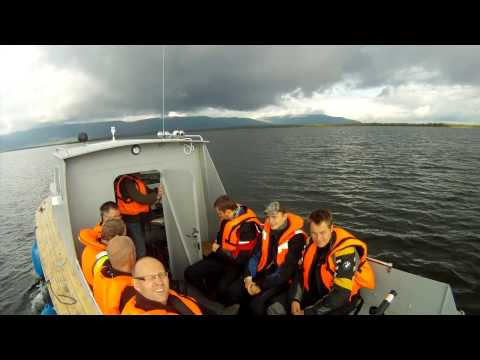 "Kola Expedition 2013 "" Long way to Murmansk and back.."""