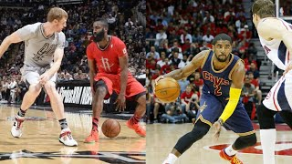 NBA Flashy Dribble Moves