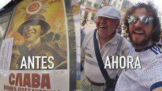 ¿Cómo era RUSIA hace 30 años? | Comunismo - URSS 📕☭