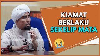 Download Lagu Kiamat Berlaku Sekelip Mata   Ustaz Don Daniyal Gratis STAFABAND
