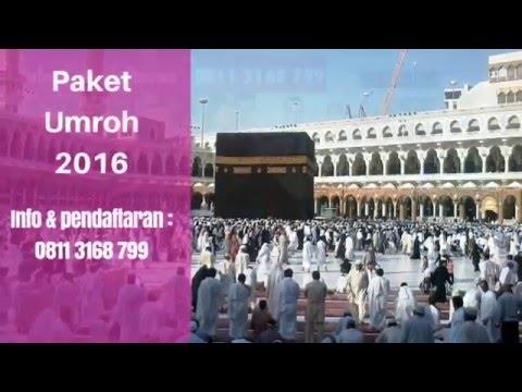 Gambar paket umroh ramadhan arminareka