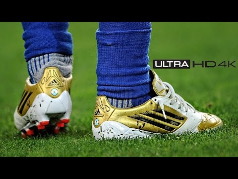 Football in Ultra HD (2160p 4k) thumbnail
