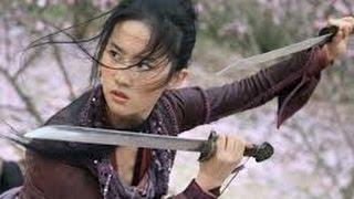 Phim võ thuật trung quốc hay nhất - Lưu Diệc Phi - Hồ Ly Tinh