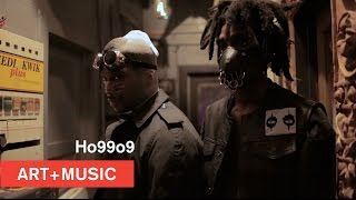 Ho99o9 - Casey Jones / Cum Rag - Art + Music - MOCAtv