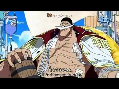 One Piece Opening 6 Subtitled Hd (by Jdsm) video