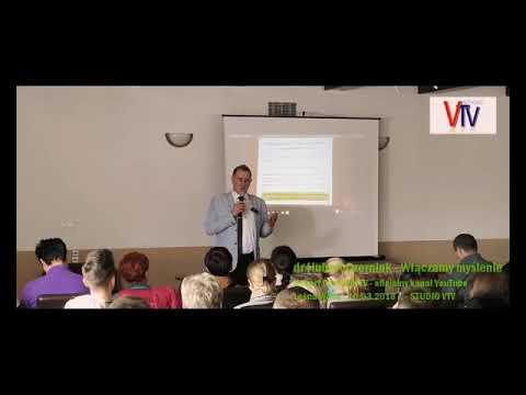Dr Czerniak - Usuwanie Toksyn Z Mózgu ( Miażdżyca Serca VTV )