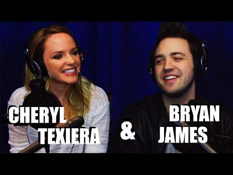 Actors Anonymous Podcast:  Cheryl Texiera & Bryan James