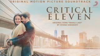 Isyana Sarasvati Sekali Lagi From Critical Eleven Official Audio