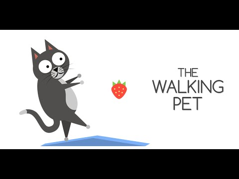 The Walking Pet APK Cover