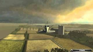 Landwirtschafts Simulator, Flugzeug, LS 11, Cessna