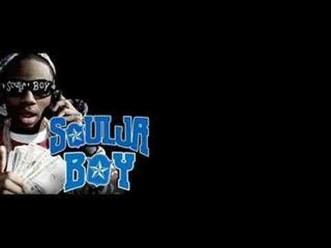 Soulja Boy & Dem Franchize Boyz  Lean Wit It Rock Wit It