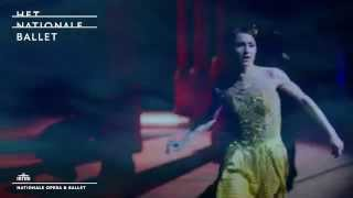 Cinderella: Trailer - Het Nationale Ballet | Dutch National Ballet