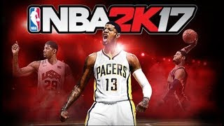 Revisiting NBA 2K17: Was It The Last FUN 2K?