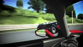 E3 2011: Forza Motorsport 4 Cars & Kinect Interview