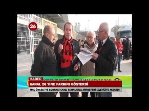 AK Parti Mv. KARACAN: Stadyum Mabetdir.