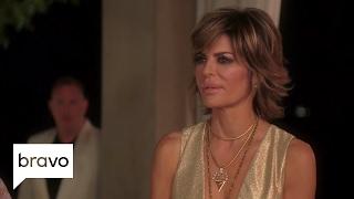 RHOBH: Lisa Rinna the Problem? (Season 7, Episode 18) | Bravo