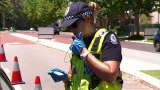 Drug Drivers | 9 News Perth