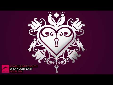 Axwell & Dirty South ft. Rudy - Open Your Heart (Vocal Mix)