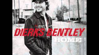Watch Dierks Bentley In My Head video