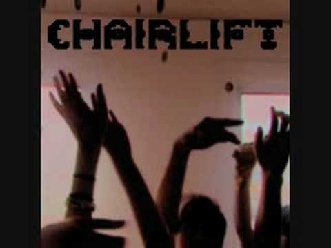 Bruises- Chairlift (featured in Ipod nano chromatic comercial)