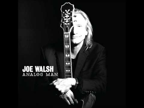 Joe Walsh - Lucky That Way