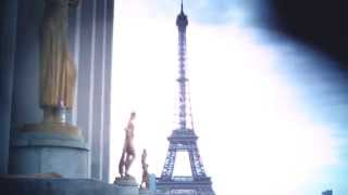 PARIS ville de l'amour (city of romance) HD