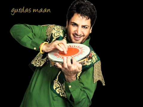 Gurdas Maan - Main Neema Mera Mursh Ucha video