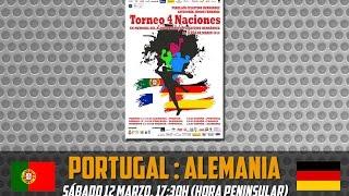 Португалия : Германия