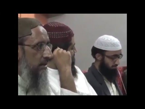 Shia Sunni Munazra / Debate  | Shia Deobandi Munazra | Shia SSP Munazra | Part 3-6