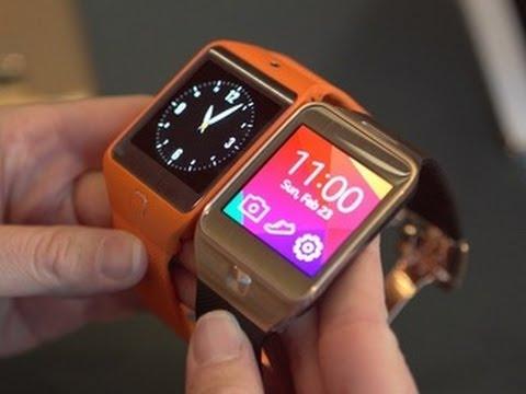 Samsung Gear 2, Neo smartwatches grow up