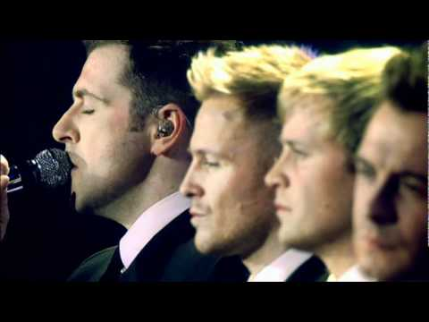 Westlife - I'll See You Again [where We Are Tour Dvd] Hq video