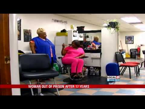 Pensacola Woman Home after Prison Sentence Commuted