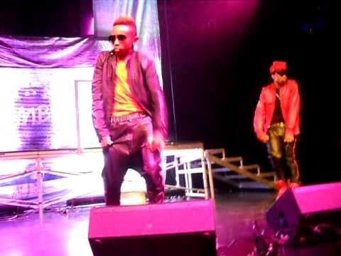 Ctmd Tour Boston Mindless Behavior- My Girl Remix video