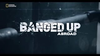 Banged Up Abroad 【HD】 - Bogota Belly Bust (Dutch Subs)