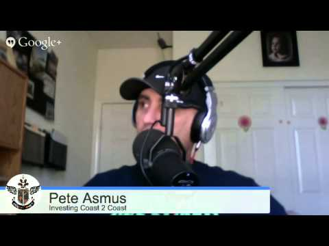 Assisted Living Facilities- Investing Coast 2 Coast with Pete Asmus and Ivan Oberon™ 31e